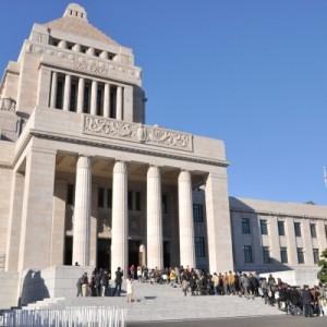 ころころ変わる日本の政治