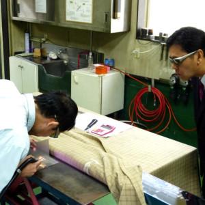 【宮内視察シリーズ10】元気な地元中小企業を訪ねて!古賀市 (株)ナダヨシ