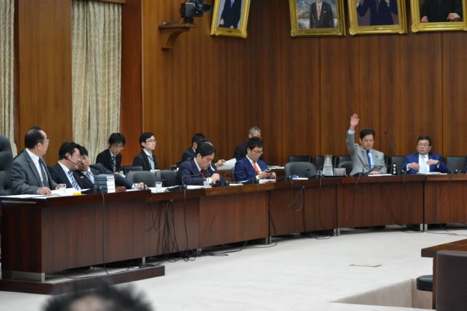 宮内ひでき衆議院国土交通委員会の一般質疑