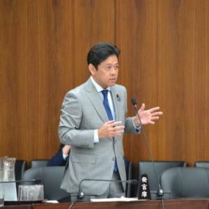 衆議院国土交通委員会の一般質疑において質問しました。